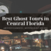 best ghost tours in Orlando