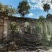 New Smyrna Beach Sugar Mill Plantation Ruins